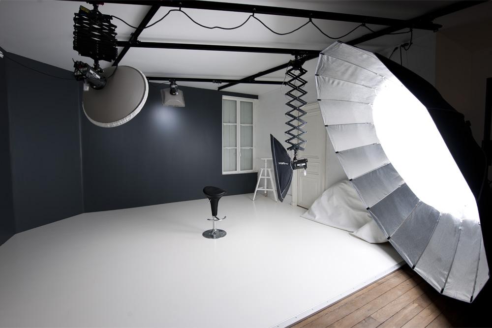 Changement d'adresse du nouveau studio de Francis Selier