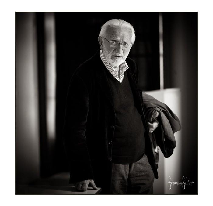 Lucien Clergue à Angoulême