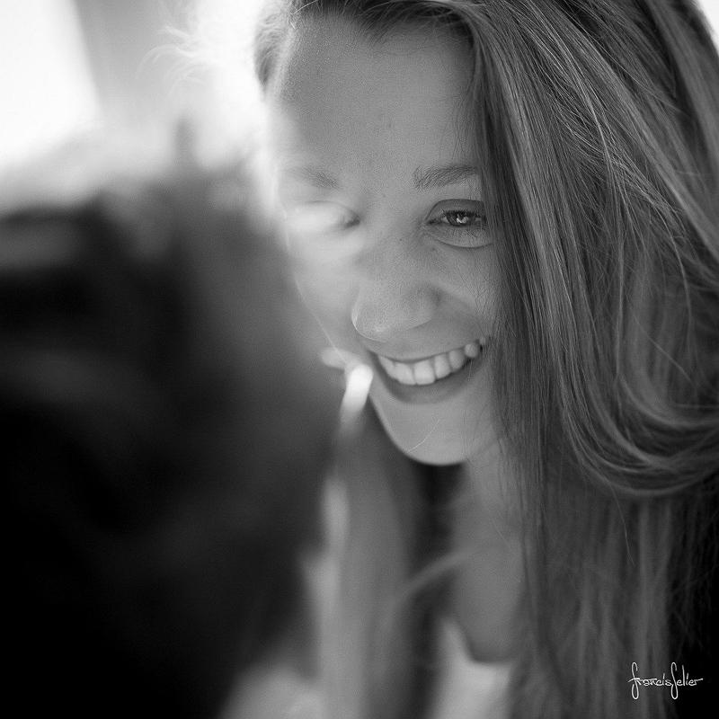 Francis Selier photographe couple de femmes noir et blanc angouleme-11