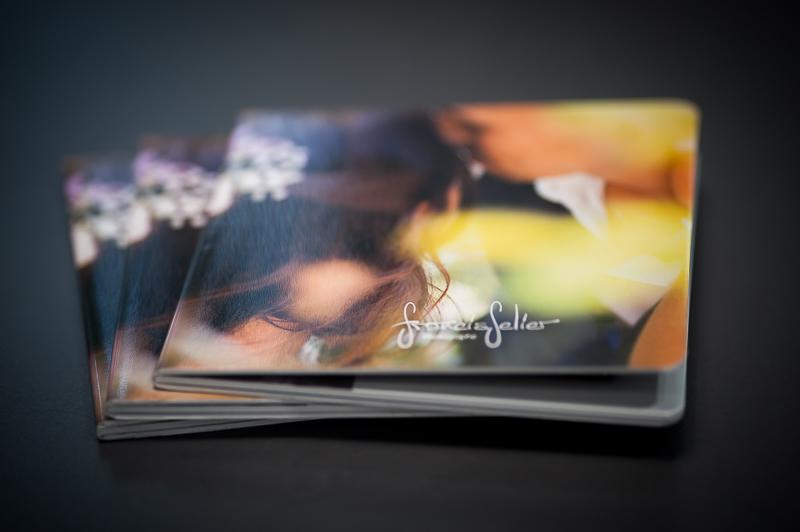 mini-album francis selier mariage charente