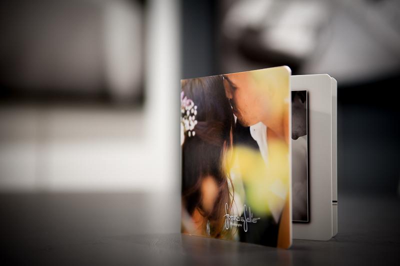 mini-album mariage angoulême francis selier