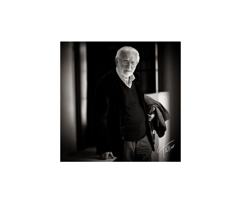 Exposition Au Grand Palais : Rétrospective de Lucien Clergue