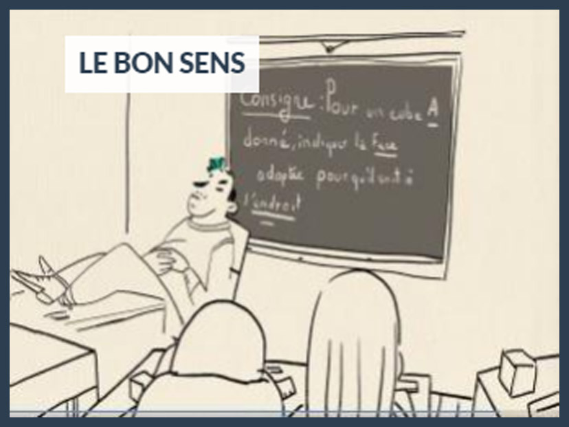 lauréat Concours 24h/24s par IUT Angoulême 2016