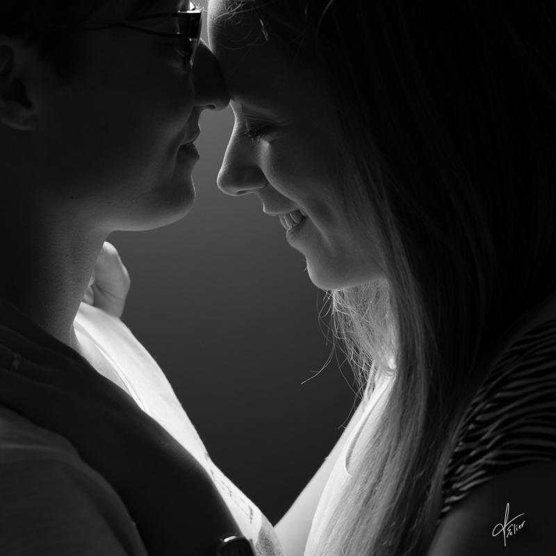 couple de femmes par Francis Selier Photographe