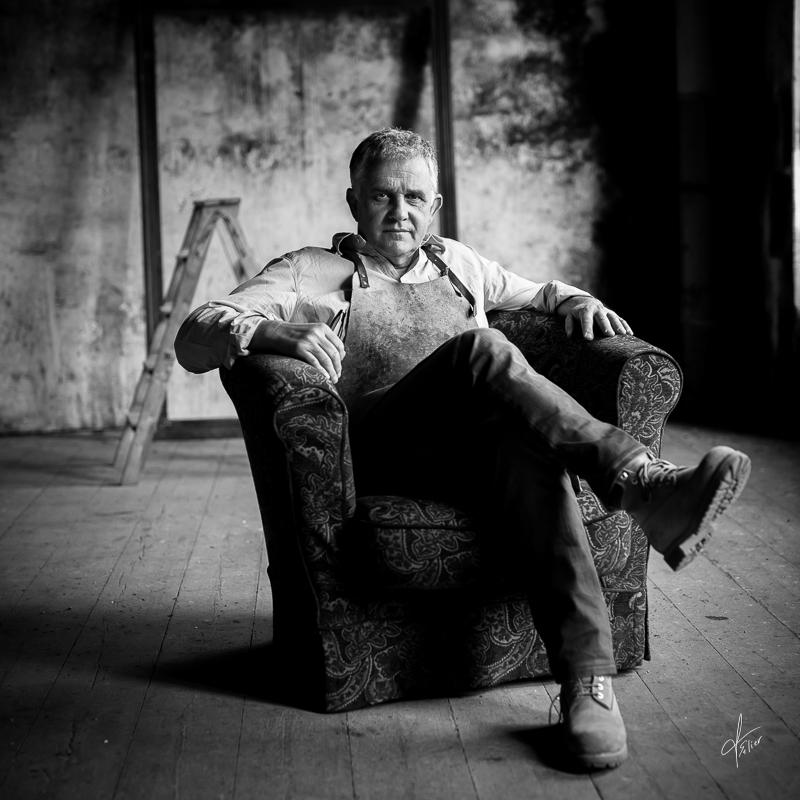 photographe portrait entreprise corporate artisans